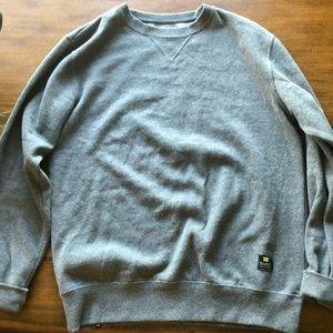 Medium billabong pullover